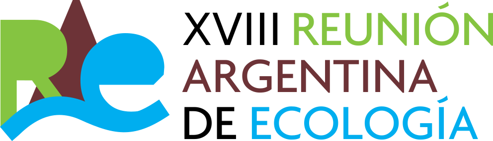 XXVIII Reunión Argentina de Ecología
