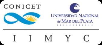 Instituto de Investigaciones Marinas y Costeras Logo